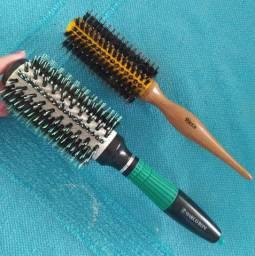 Escovas profissionais