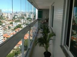 PITUBA - Apto 3/4 novo infraestrutura com uma suite e duas vagas