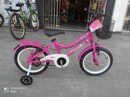 Bicicleta athor aro 16 infantil