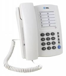 Telefone com Fio HDL