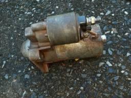 Motor de arranque fire