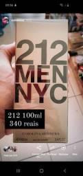 Perfume 212 normal 100ml