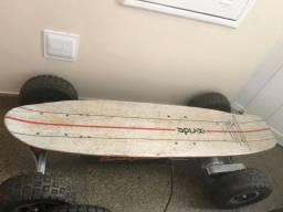 Skate eletrico 800w