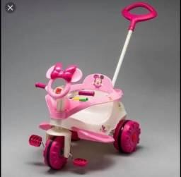 Velotrol da Minnie vélo  baby