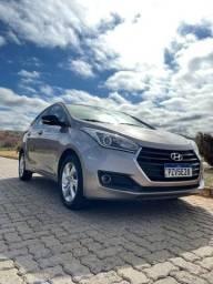 Hb 20 sedan 1.6 automático 2017