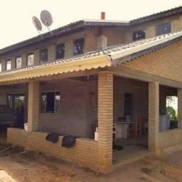 Construção de casas ecológicas em todo Brasil