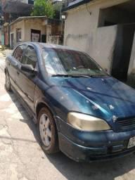 Vendo astra 1999 R$5.000,00