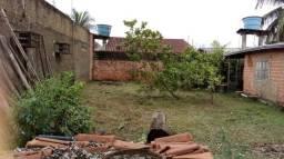 terreno no bairro industrial próximo ao hospital de base