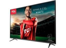 "**SMART TV ""50"" 4k UHD LED**"
