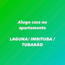 ALUGO CASA / APARTAMENTO / KITNET