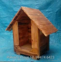 Casa cachorro pequeno