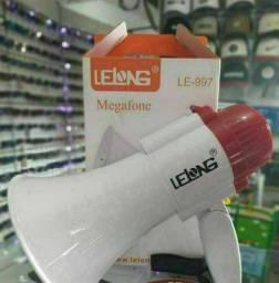 Megafone lelong