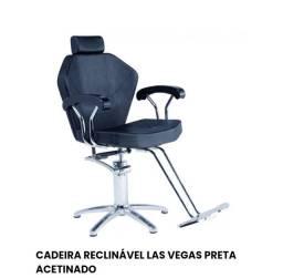 Cadeira reclinável  Las vegas