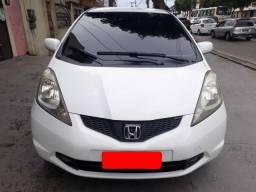 Honda new fit lx 1.4 táxi 2010-forte vel táxi legalizado