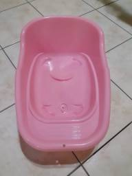 Banheira novinha, Higienizada!