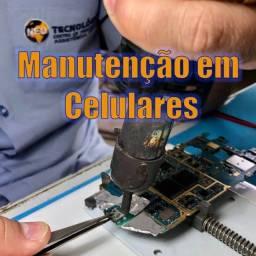 Venha aprender a reparar aparelhos eletrônicos !