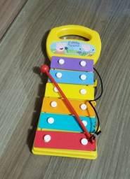 Xilofone Peppa Pig