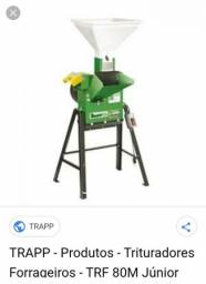 Forrageira Trapp TRF 80m
