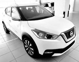 Nissan Kicks 1.6 sv xtronic 2021
