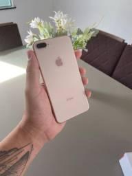 IPhone 8Plus novo vem com acessório