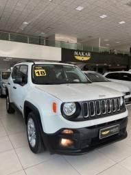 Jeep Renegade Sport 1.8 Aut. Flex 2018