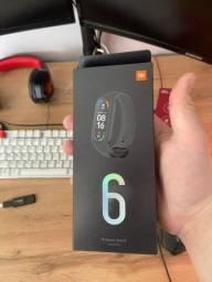 Xiaomi Mi Band 6 ?