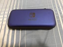 Case estojo Nintendo Switch