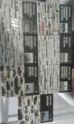 Coleção Aventuras na História- Armas de Guerra - Abril Coleções