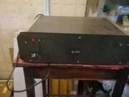 Transmissor de fm para rádio comunitária 15w