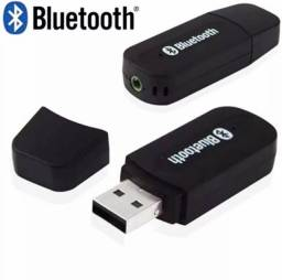 Bluetooth Adaptador Receptor Bluetooth Usb-p2 Musica Carro