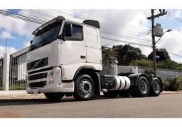 Título do anúncio: Volvo Fh 440 6X2