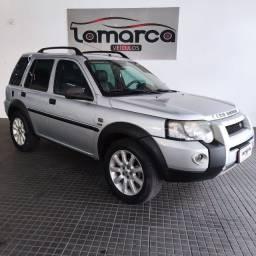 Land Rover 2.5 Freelander 2006