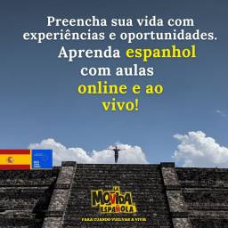 ESPANHOL INTERMEDIÁRIO 1