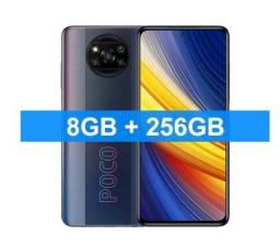 Xiaomi Poco X3 Pro 256gb 8gb Dualsim Phantom Black - Global