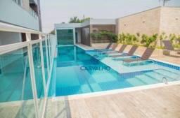 Apartamento Uniko 87 com 2 dormitórios à venda, 87 m²- Jardim Petrópolis - Cuiabá/MT