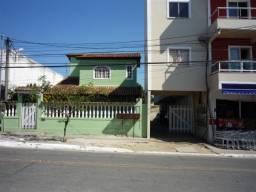 Casa duplex tipo colonial com 2 quartos na Cidade Praiana, Rio das Ostras