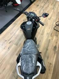Vendo moto parcelada