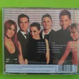 CD Original - RBD