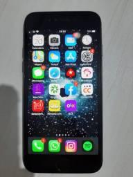 Celular iphone 8 64gb estado de novo!!!!