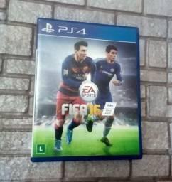 FIFA 16 PS4 MIDI FÍSICA