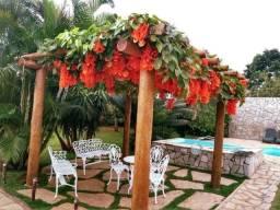 Alugo chácara para Eventos / Festas / Casamentos na Ponte Alta Norte, Gama-DF