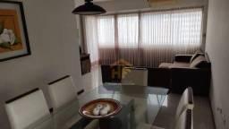Título do anúncio: Apartamento com 01 Quarto Mobiliado com Vista pro Mar em Boa Viagem, Recife