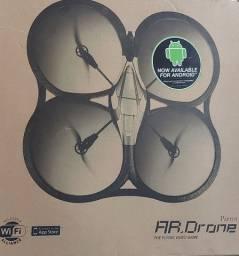 Ar.Drone na caixa