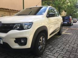 Vendo Renault Kwid Intense 2020 com Gaz