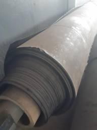 Geomembrana de 1mm