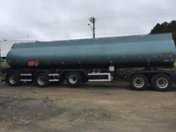 Carreta tanque 2015 - 2015