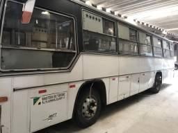 Vendo ônibus - 1993