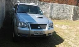 Mitsubishi Pajero pajero - 2007
