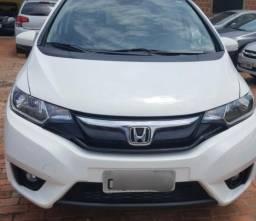 Honda Fit EX 1.5 Automático (2015) - 2015