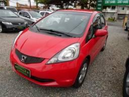 Honda Fit new lx 1.4 sem entrada - 2010